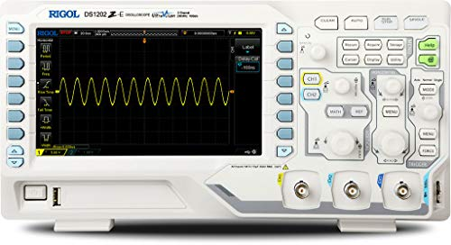 Oscilloscope DS1202Z-E