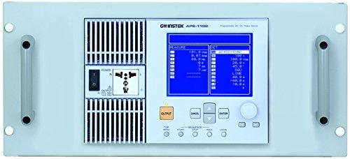 GW Instek GRA-409 - Bastidor para serie APS-1102A