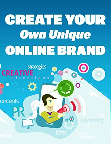 CREATE YOUR Owon Unique Online BRAND (English Edition)