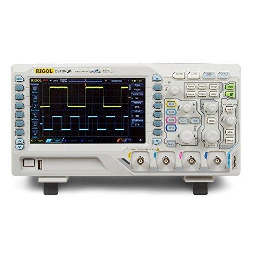 Osciloscopio digital de cuatro canales RIGOL DS1104Z