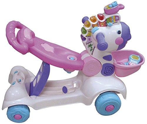 VTech Baby – Trottino Mon Cebra Rigolo