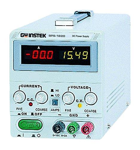 Gw Instek SPS-2415 fuente de alimentación