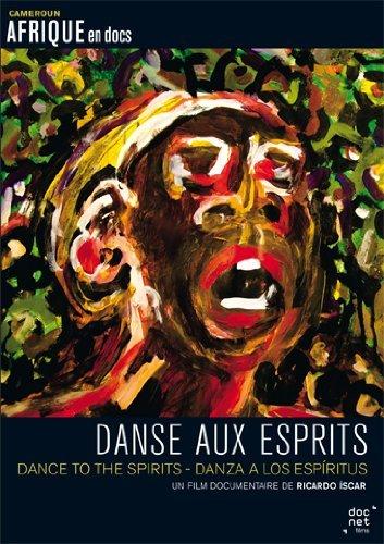 Danza a los espíritus / Dance to the spirits ( Dansa als esperits )